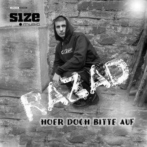 Razad 歌手頭像