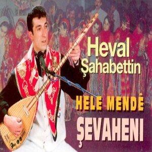 Heval Şahabettin 歌手頭像