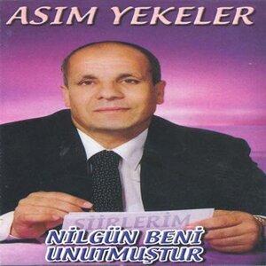 Asım Yekeler 歌手頭像