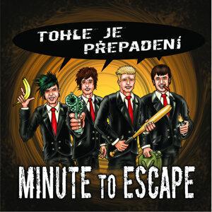 Minute to Escape 歌手頭像