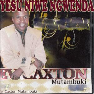 Ev Caxton Mutambuki 歌手頭像