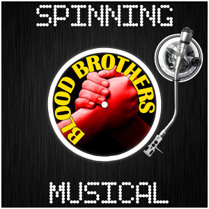 Blood Brothers New Musical Cast 歌手頭像