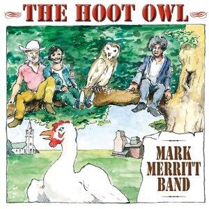 Mark Merritt Band 歌手頭像