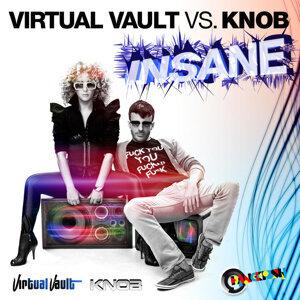 Virtual Vault 歌手頭像