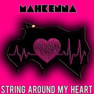 Mahkenna 歌手頭像