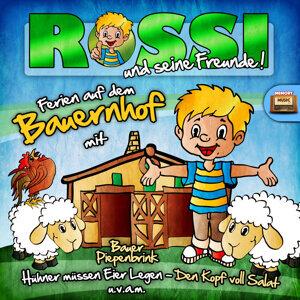 ROSSI & seine Freunde 歌手頭像