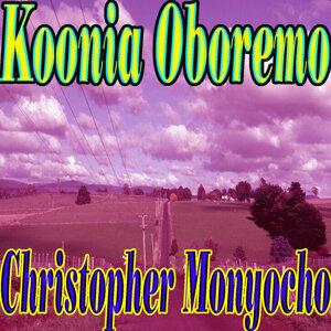 Christopher Monyocho 歌手頭像