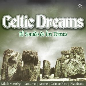 Richard Rossbach - Highland Orchestra - Mystique - Celtic Dreams 歌手頭像