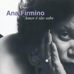 Ana Firmino 歌手頭像