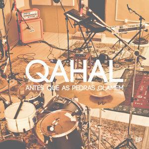 Qahal 歌手頭像