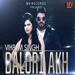 Vikram Singh 歌手頭像