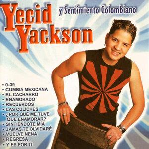 Yecid Jackson 歌手頭像