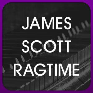 James Scott Ragtime 歌手頭像