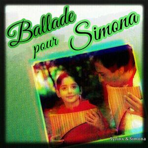 Syrinx & Simona 歌手頭像