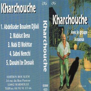 Kharchouche 歌手頭像