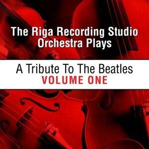 Riga Recording Studio Orchestra 歌手頭像