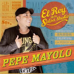 Pepe Mayolo 歌手頭像