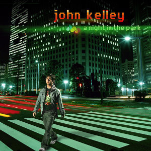 John Kelley 歌手頭像