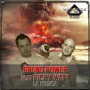 Bruno Power feat. Ricky Watt 歌手頭像