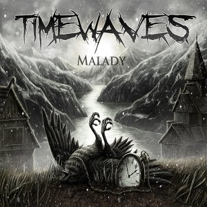 Timewaves 歌手頭像