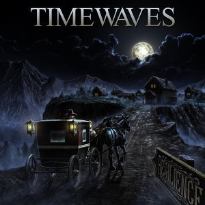 Timewaves 歌手頭像