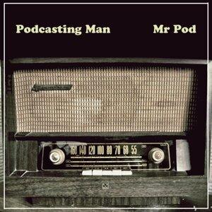 Mr Pod 歌手頭像