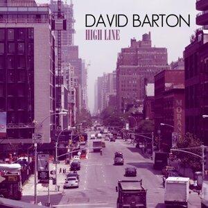 David Barton 歌手頭像