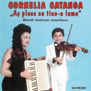 Cornelia Catanga 歌手頭像