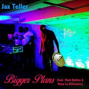 Jax Teller 歌手頭像