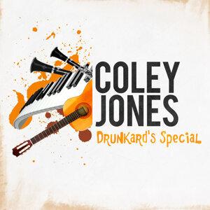Coley Jones 歌手頭像
