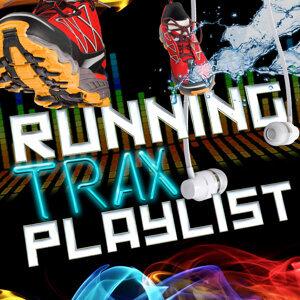 Running Music|Power Trax Playlist|Running Trax 歌手頭像