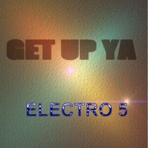 Electro 5 アーティスト写真