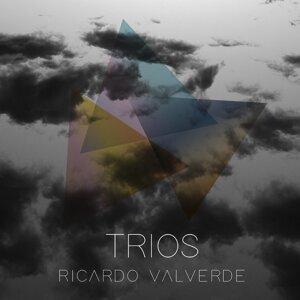 Ricardo Valverde 歌手頭像