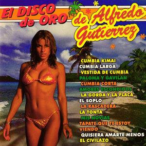 Alfredo Gurierrez 歌手頭像