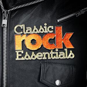 Classic Rock Classic Rock Masters 歌手頭像