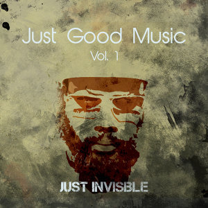 Just Invisible