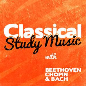 Beethoven Consort Classical Music Radio Study Music 歌手頭像