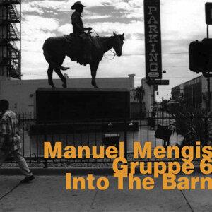 Manuel Mengis Gruppe 6