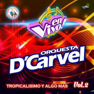 Orquesta D'Carvel 歌手頭像
