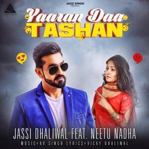 Jassi Dhaliwal 歌手頭像