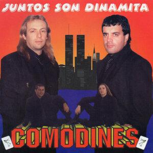 Comodines Uruguay 歌手頭像