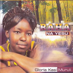 Gloria Kasi Muruli 歌手頭像