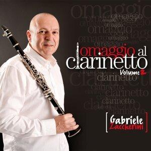 Gabriele Zaccherini 歌手頭像