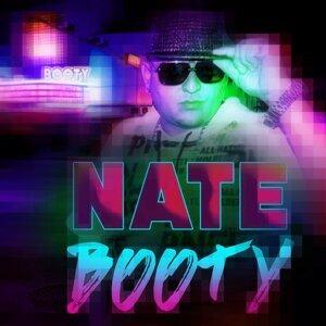 NATE 歌手頭像