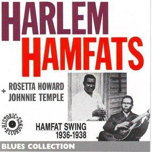Harlem Hamfats 歌手頭像