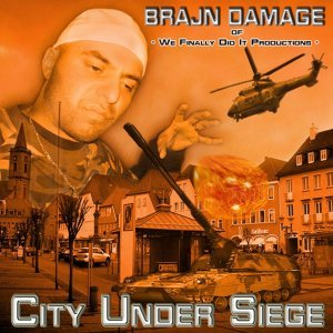Brajn Damage 歌手頭像