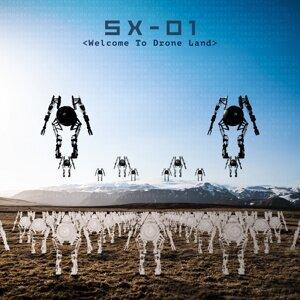 SX-01 歌手頭像