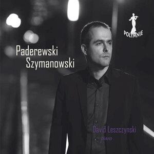 David Leszczynsk 歌手頭像