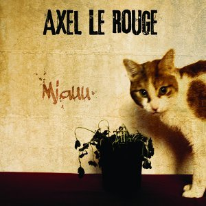 Axel Le Rouge
