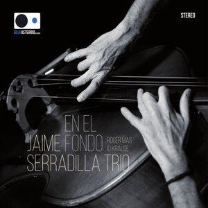 Jaime Serradilla Trío 歌手頭像